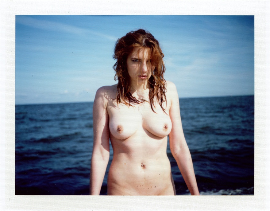 Veroniquue_GdanskVII2015_Polaroid#3
