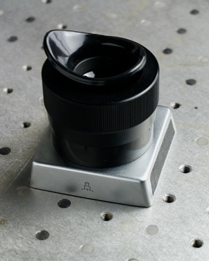 Eyepiece for Pentacon Six
