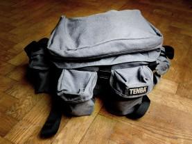 TENBA bag